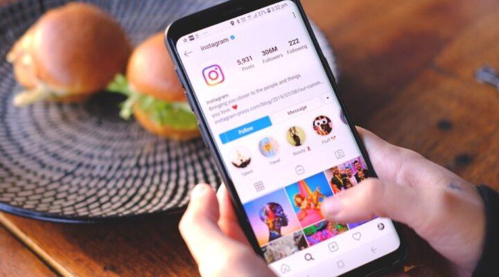 Como habilitar o botão do WhatsApp no Instagram